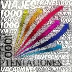 1000tentaciones participó en el Weekend Red de Zaragoza