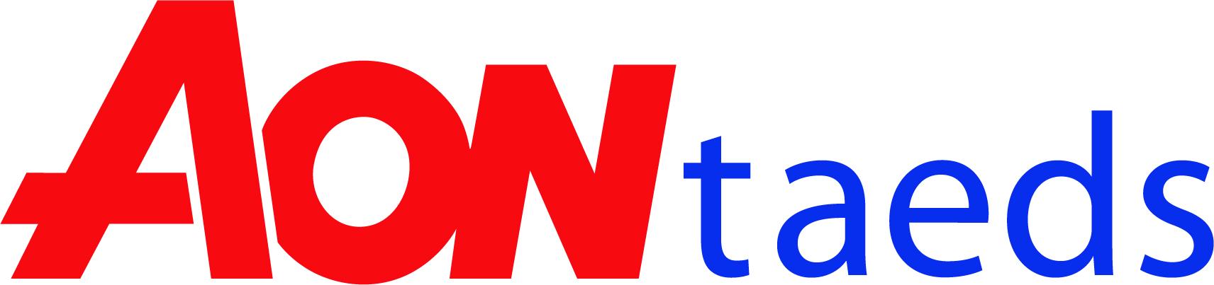 Logo de AON Taeds