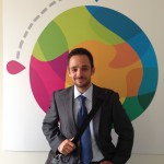"""Entrevista a Alberto Ruiz de Transhotel """" Hay profesionales con experiencia, muy buenos, que deben aprovechar su conocimiento para ofrecer una alta especialización"""""""