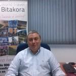 """Entrevista a Patricio Barbancho de World Travel Bitakora """" Un viaje es una expectativa…"""""""