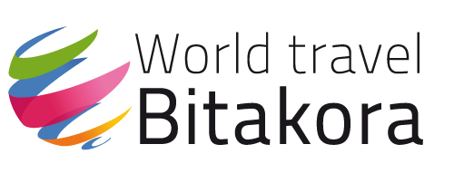 Logo World Travel Bitakora