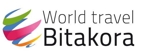 Logo World Travel Bitakora