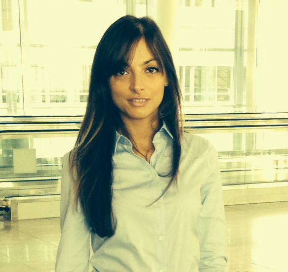 María Manzorro de Autoeurope