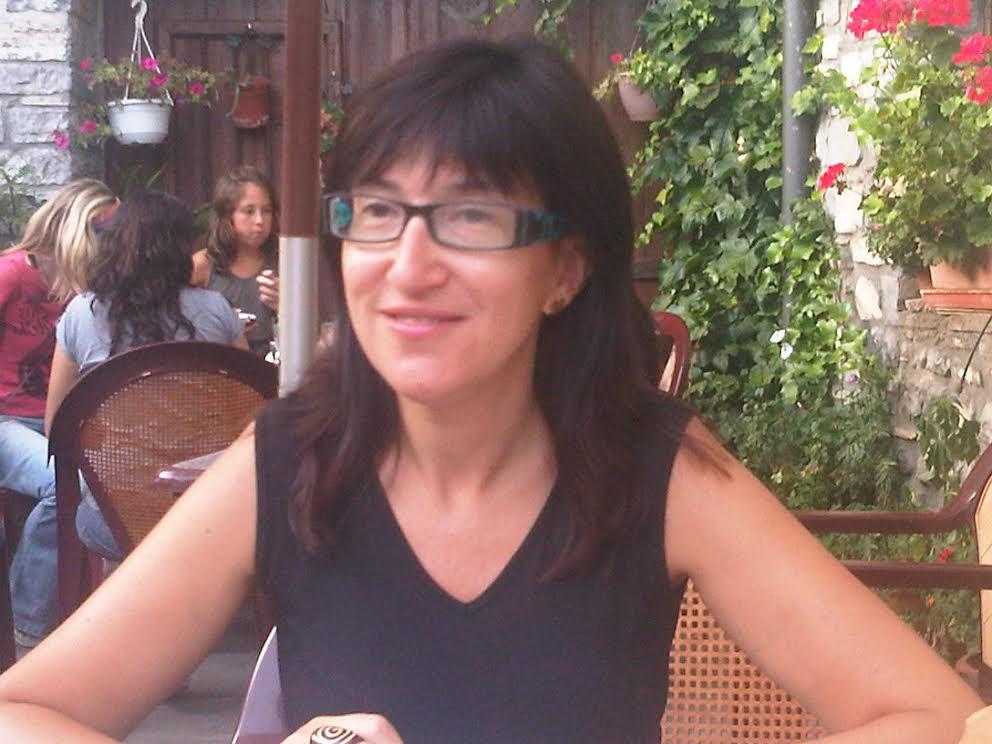 Montse Balaguer Directora de Futuroscope España