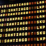 Códigos de aeropuertos : ¡para no liarse!