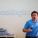 """Entrevista a Antonio Mariscal de Bookingfax : """"Los agentes tienen que luchar contra la impersonalidad de la contratación online"""""""