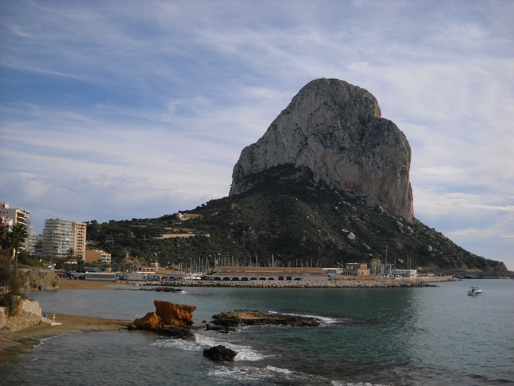 Calpe - Alicante