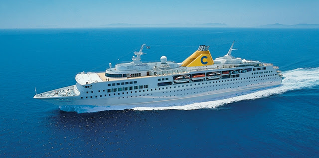 Cruceros Costa
