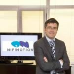 """Entrevista a Diego López-Salazar de Wifimotion : """"Tenemos que aprovechar el tiempo que es el único bien que no podemos comprar."""""""