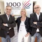 El Periódico de Aragón entrevista 1000tentaciones.com