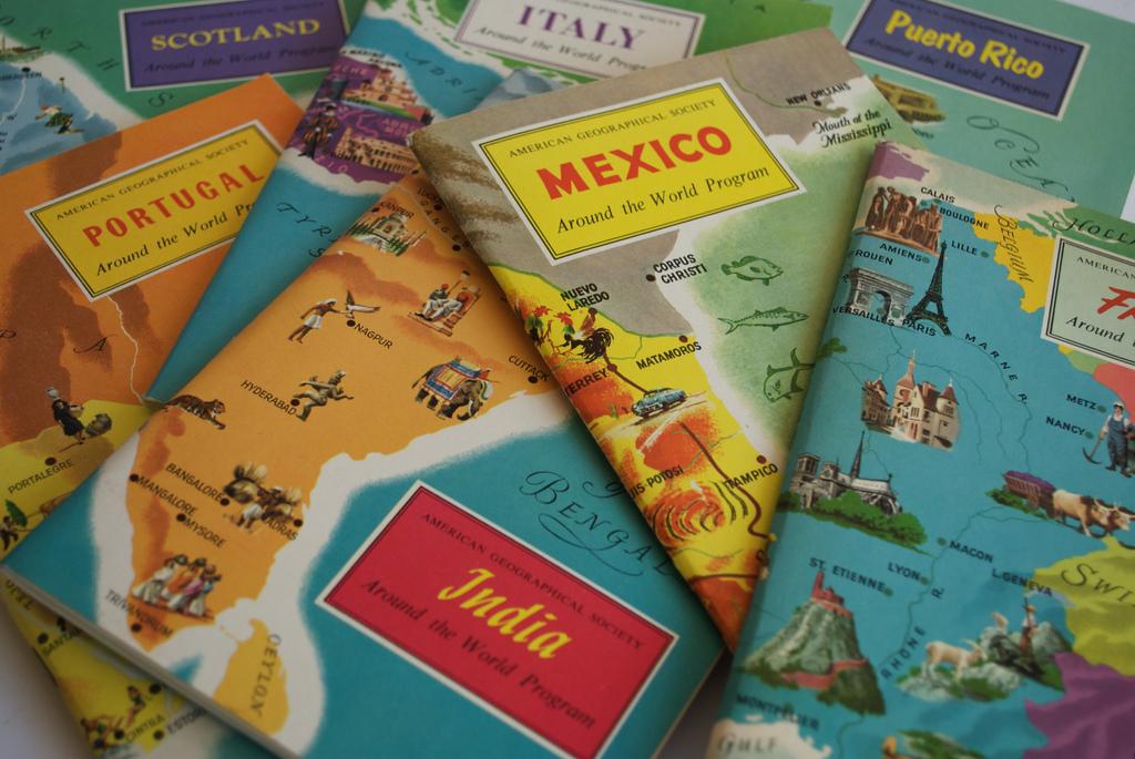 La importancia de ser agente de viaje