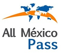 logo all mexico pass