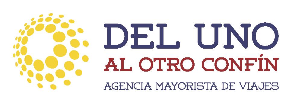 Logo del Uno al otro Confin