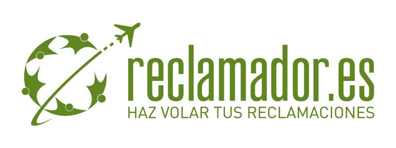 Logo reclamador.es