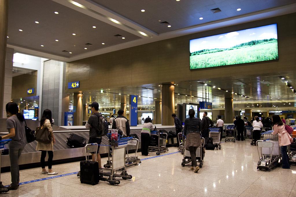Ryanair - recargo de equipaje