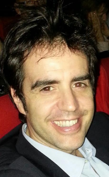 Pablo Rabanal de reclamador.es