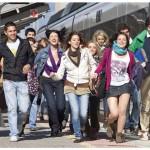 Más ventajas en Renfe a través de 1000Tentaciones