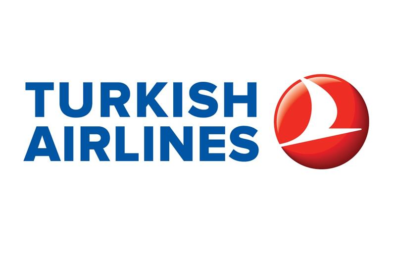 Logo de la Turkish Airlines