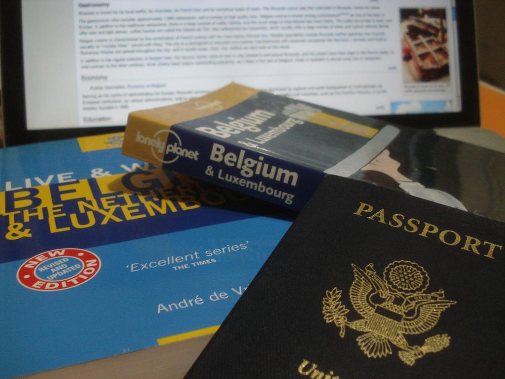 Internet y los agentes de viaje